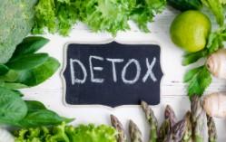 Detoxification Questionnaire