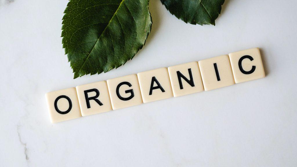 Why Eat Organic Food?